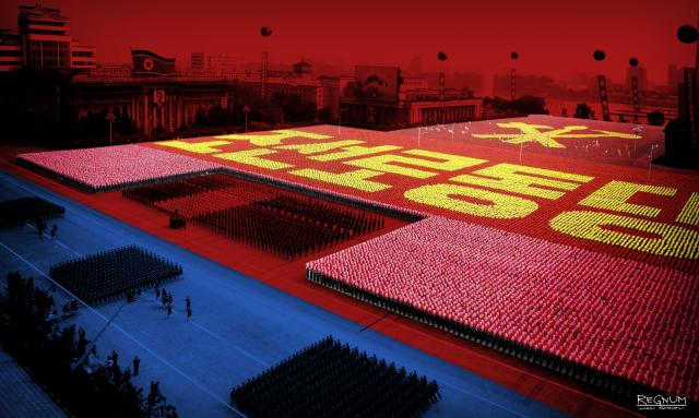 Новый пуск КНДР: Разведка США зафиксировала подготовку позиций
