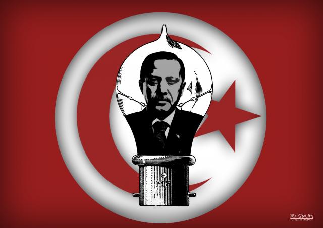Скромность, или Бег от позора: Эрдоган не хочет памятников в свою честь