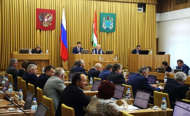 В Калужской области формируются команды по развитию моногородов