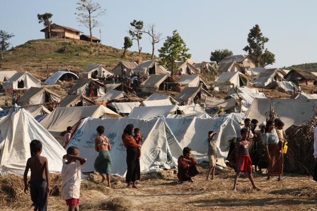 Госсекретарь США прокомментировал ситуацию с беженцами из Мьянмы