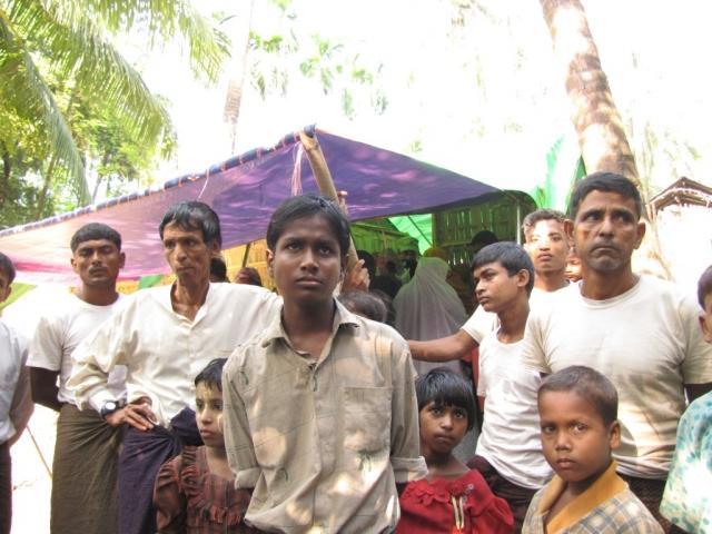 МИД РФ: «Вмешательство других стран во внутренние дела Мьянмы недопустимо»