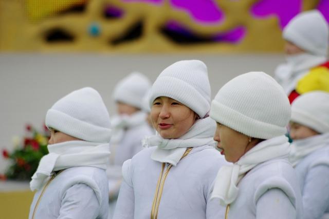 Будущее Казахстана