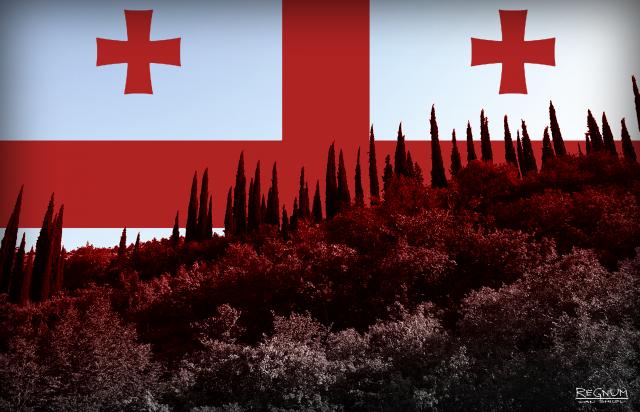 Грузия: мастер-класс по предвыборным скандалам