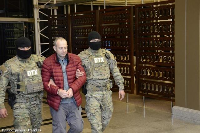 Блогер Лапшин рассказал, как его хотели убить в азербайджанской тюрьме