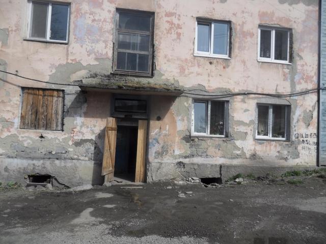 Где деньги, мэр?! — жители сахалинского Макарова призывают власть к ответу