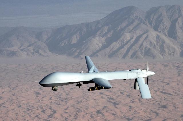 American Conservative: Благодаря США у ИГИЛ* появилось новое орудие террора
