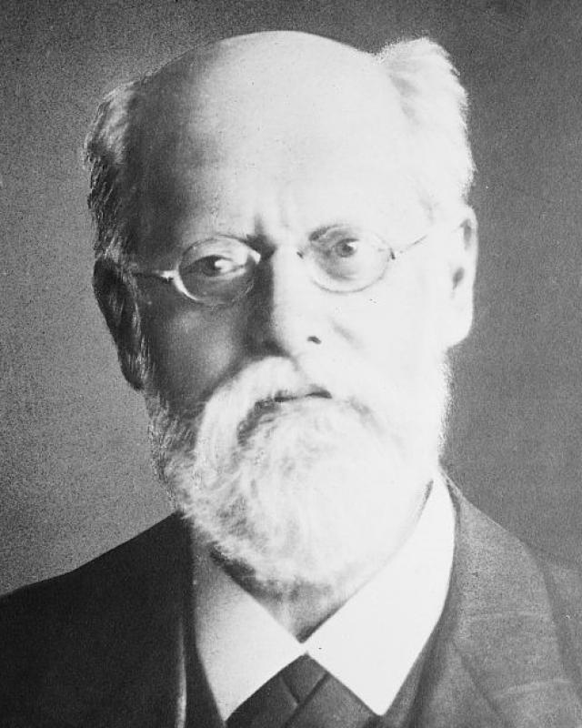 Карл Каутский
