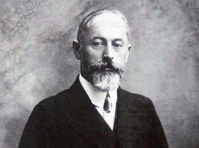 Ной Николаевич Жордания