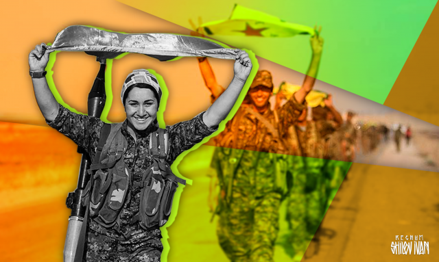 Reuters: Независимость Иракского Курдистана — начало глобального конфликта?