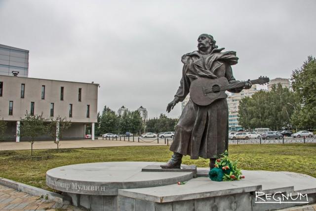 недорогие памятник ярославль богдановичу
