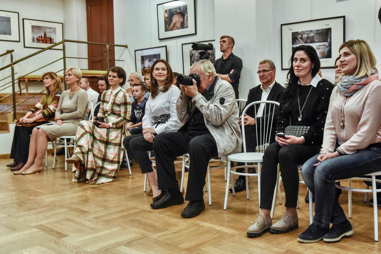 Конкурсы фотографий россия