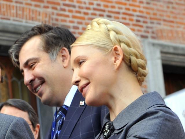 Безнадёга: клеймить власть жуликами и ворами — не козырь для Саакашвили