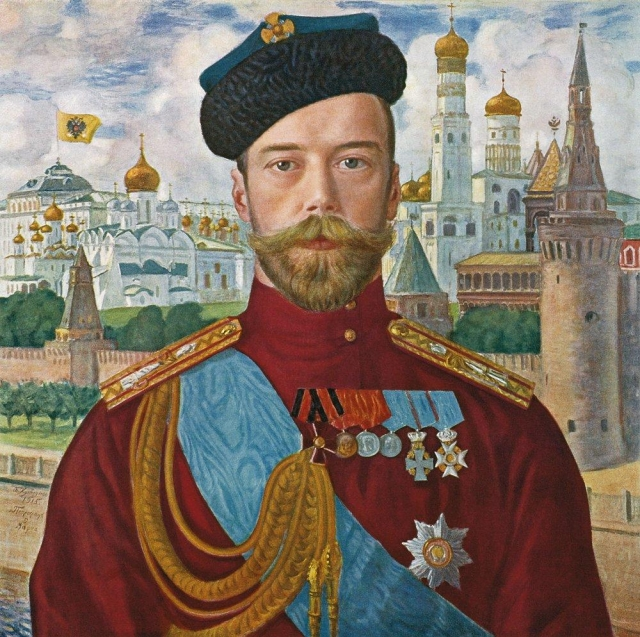 Заявления Поклонской и аллюзии на события 2 мая в Одессе