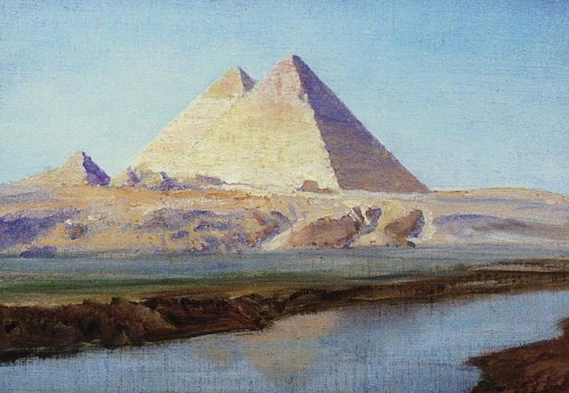 Открытие авиасообщения с Египтом дело двух месяцев — АТОР