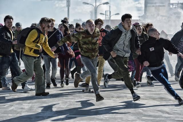 Бунт мигрантов. «Третий мир» в Москве стоит на пороге
