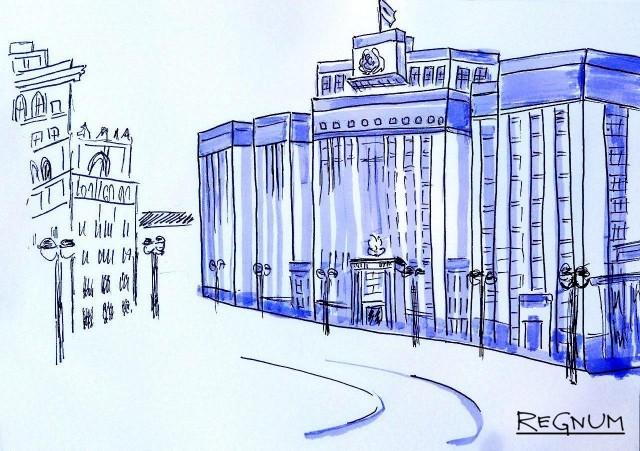Госдума инициирует проверку банков «Югра», «Открытие» и «Бинбанк»