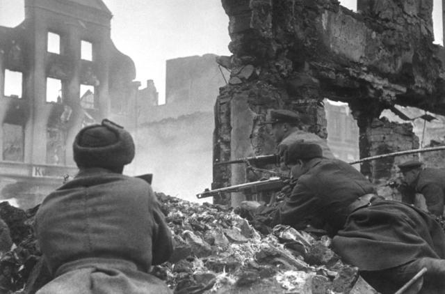 Калининград и Кёнигсберг: реваншизм под маской «любви к истории»