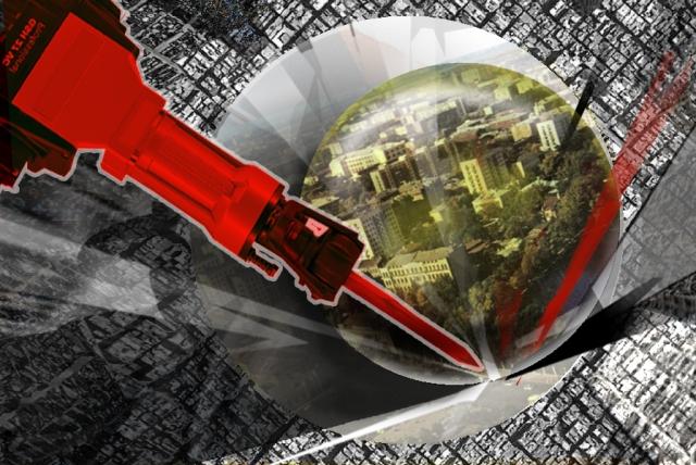 Города в России будут уничтожать молча — это и есть демократия:Итоги недели