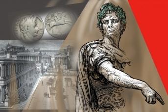 Гай Юлий Цезарь Октавиан Август
