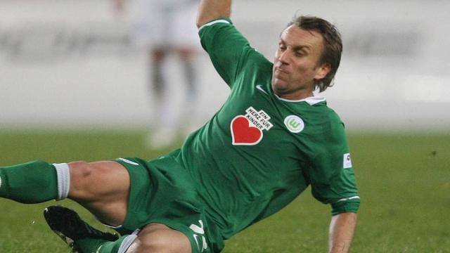 «Вольфсбург» перевернул игру во втором тайме и увез из Мюнхена ничью