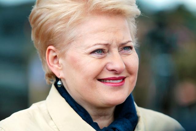 Бутафория революции в Литве