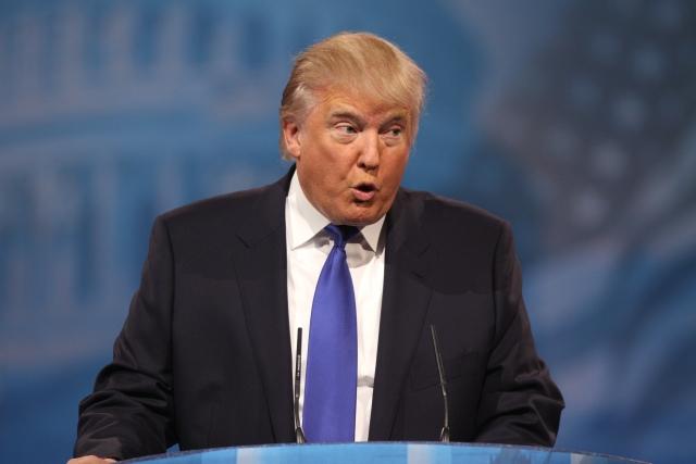 МИД КНДР: Трамп — психически невменяемый человек