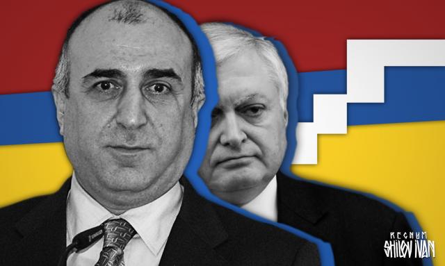 Нагорный Карабах: провал дипломатии «секретности и блефа»