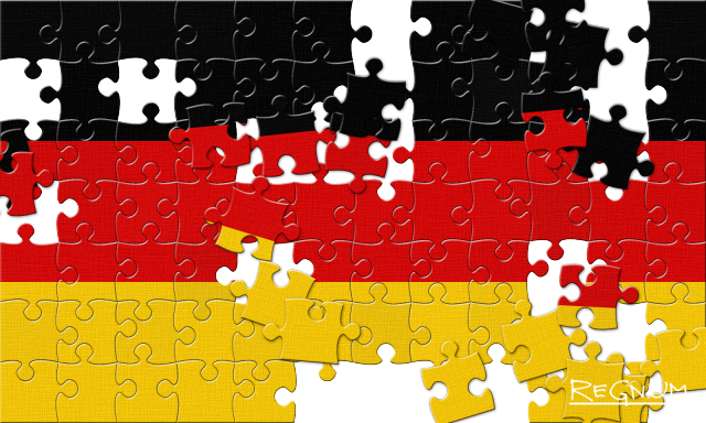 Меркель — снова канцлер, в последний раз: Германия выбрала «Ямайку»