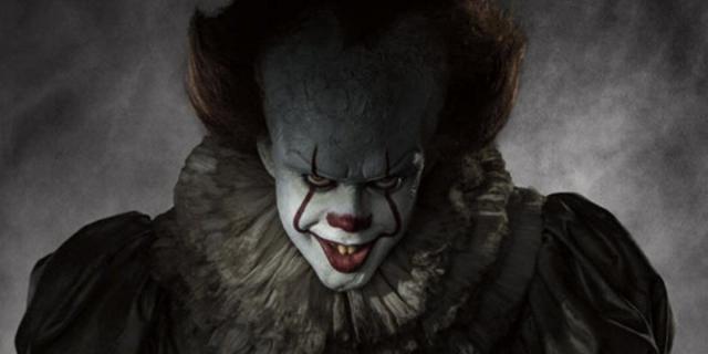 «Оно» стал самым кассовым фильмом ужасов в истории кинематографа