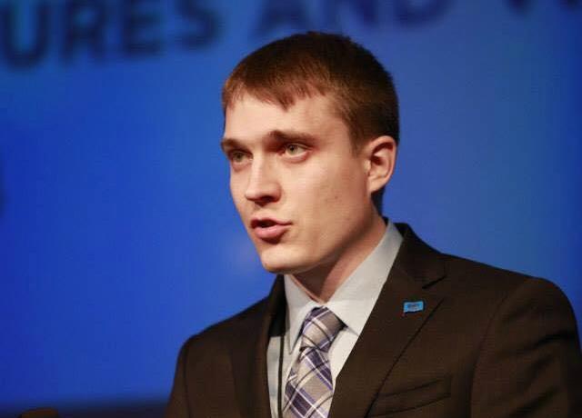 Алексей Цыкарев
