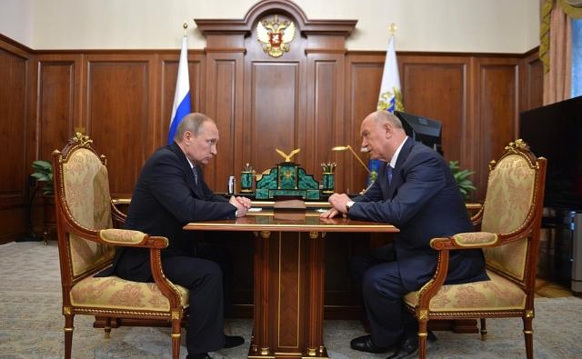 Назначение Меркушкина — знак внимания Кремля к финно-угорским народам