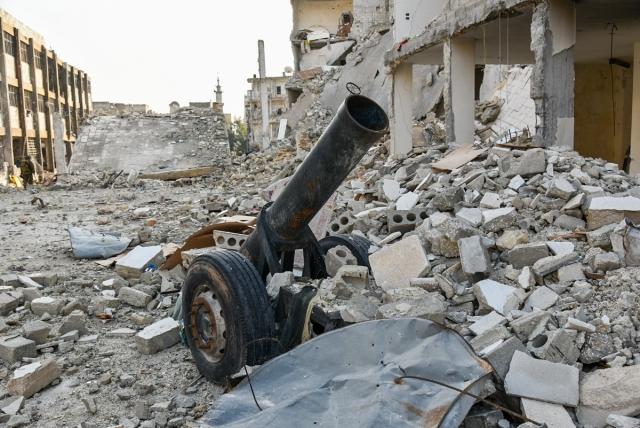 МИД РФ: Российский военачальник погиб в Сирии из-за двуличия политики США