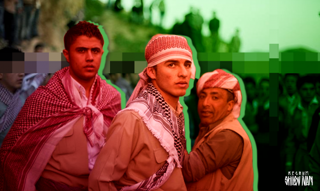 Станислав Тарасов: Народ Курдистана определил свою судьбу