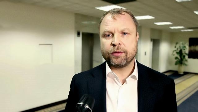 Сергей Габестро