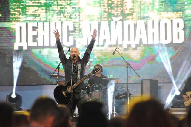 Песня Майданова не может стать гимном Ярославской области