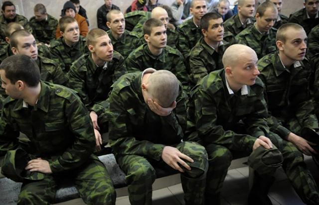 отличается особой… сколько служить в армии в 2016 ухода