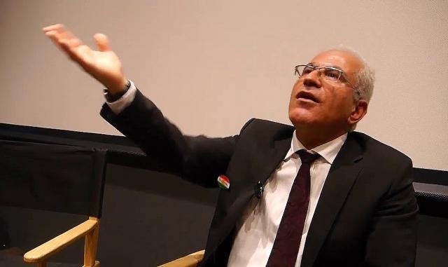 Саркис Цатурян - Иракский Курдистан: «Вступление в Евразийский союз — перспективная идея» - ИА REGNUM
