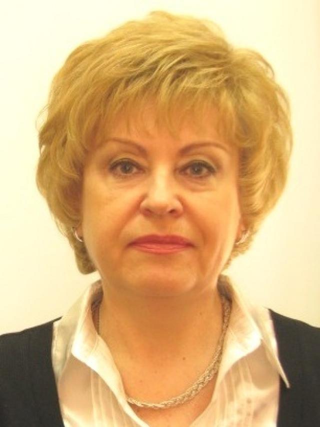 Вторая отставка в Мурманской области: ушла глава аппарата правительства
