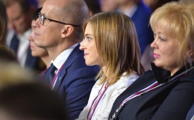 Поклонская обвинила Ющенко в гражданской «дедовщине» и ответила на «ша»