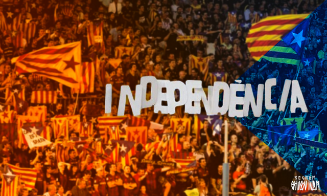 Лимонов: С добрым утром, новое государство Каталония!