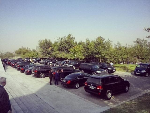 О борьбе с коррупцией в Армении в трёх новостях и одной фотографии