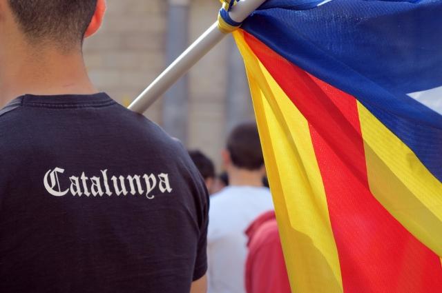 Почему Испания — не Югославия, а Каталония не Косово