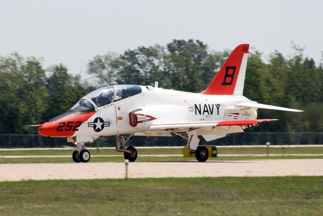 В ВМС США подтвердили гибель пилотов военного самолёта