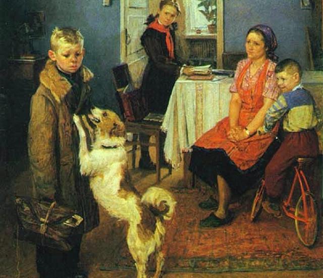 Васильева защищает не историка Мединского а министра Мединского  Васильева защищает не историка Мединского а министра Мединского