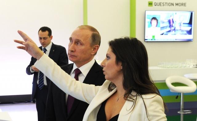 Вашингтон признал свое поражение в информационной войне против России