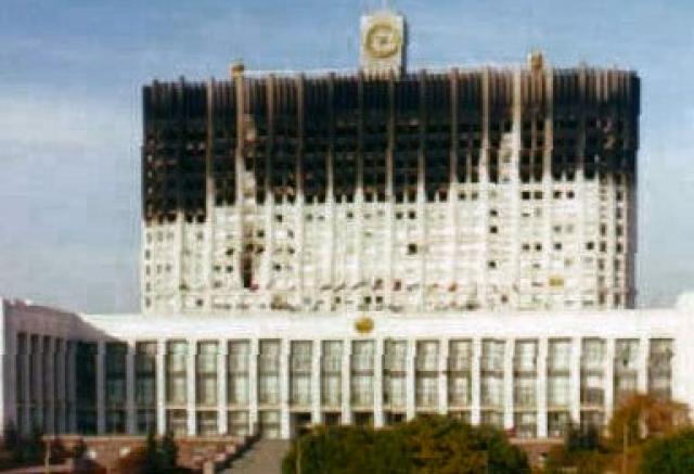 Госпереворот-93: как взошли «святые 90-е»