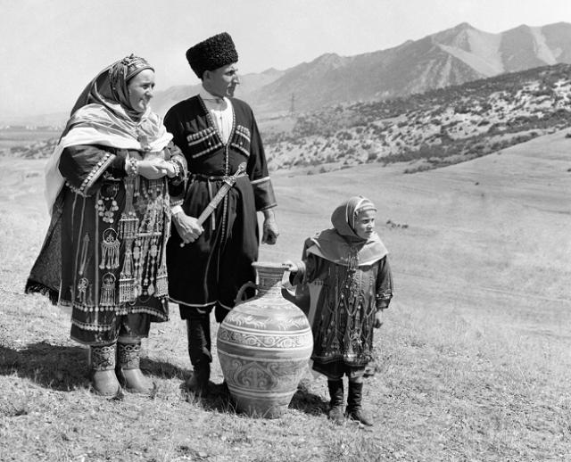 Проблема переселения лакцев в Дагестане будет решена в 2025 году