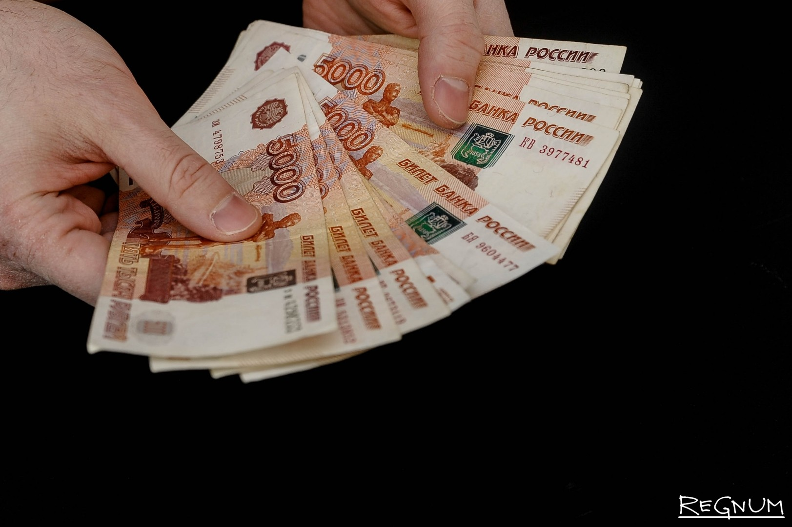 брать ли кредит наличными
