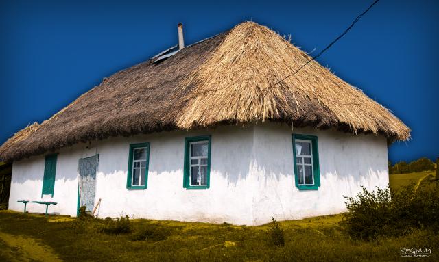 Украинцев переселяют в фавелы из пенопласта: обзор недвижимости