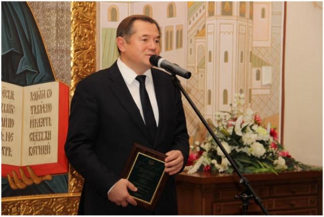 Станислав Тарасов: О чем Глазьев предупреждает Азербайджан